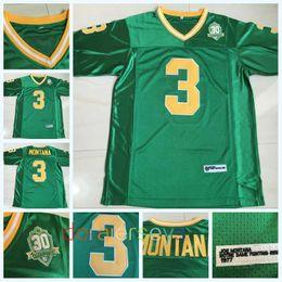 f97ff169b Mens Joe Montana Jerseys Notre Dame Fighting Irish Joe Montana American  College Football Jerseys Doule Stitched With 1977 Champion Patch