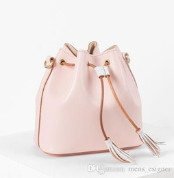 Nude color leather haNdbag online shopping - Designer HOT SALE NEW styles Fashion Bags Ladies handbags designer bags women tote bag luxury ds bags Single shoulder bag