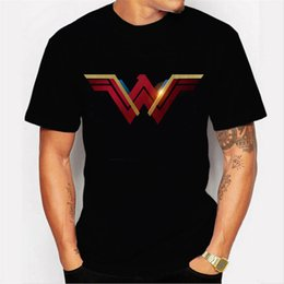 justice league shirts UK - DC Justice League Superhero Movie Aquaman Black T Shirt Men Short Sleeve Funny T Shirts Unisex Summer Top Tees