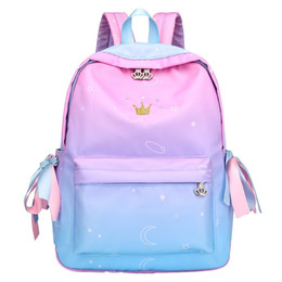 $enCountryForm.capitalKeyWord Australia - 2019 Women Leather Backpack Female Shoulder Bag Sac a Dos Travel Ladies Bagpack s School Bags For Girls sac a dos