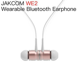 $enCountryForm.capitalKeyWord Australia - JAKCOM WE2 Wearable Wireless Earphone Hot Sale in Headphones Earphones as newyear toys thrustmaster t500 mobile accessory