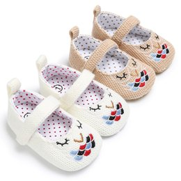 Garden treasures online shopping - QYFLYXUE Baby shoe spring and autumn new fund year old female treasure baby shoe soft bottom learns to walk garden