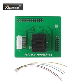 Porsche Programmer Reader NZ - PCF79XX Adapter for VVDI Prog Programmer