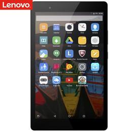 TableTs lenovo online shopping - Lenovo P8 inch LTE tablet Phone Snapdragon Octa Core GB GB mAh lenovo tab3 plus TB R tablet phone