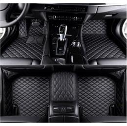 Bmw M6 Australia - For BMW M6 2013-2015 luxury custom waterproof floor mats