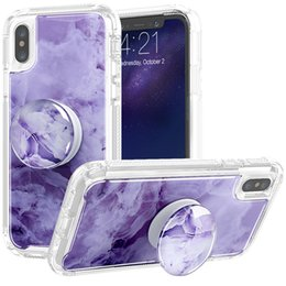 Heavy duty cases online shopping - Luxury Marble Phone Case in1 Heavy Duty Shockproof Full Body Protection Cover Case For Iphone XR XS Max