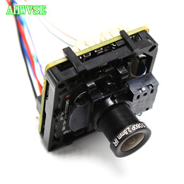 $enCountryForm.capitalKeyWord Australia - Wide View 2.8mm Lens 5MP IPC Board 1920P CMOS sensor DIY CCTV IP camera module PCB board with IRCUT ONVIF APP XMEYE