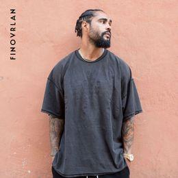 $enCountryForm.capitalKeyWord Australia - KANYE Vintage Black Oversized T-Shirt Men hip hop Fear Of God Heavy Washed T Shirts For Men O Neck Top Tees Male Short Sleeve