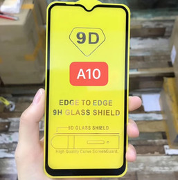 $enCountryForm.capitalKeyWord Australia - 9D 5D Full Glue Full Cover Tempered Glass Screen Protector For Iphone X XS Max XR 8 7 6 6S Plus For Ipod Touch 7 For Samsung Wide 4 Jean 2