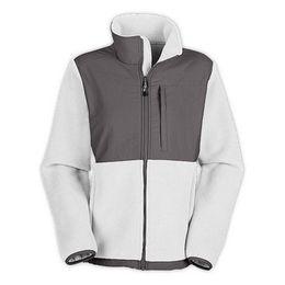 $enCountryForm.capitalKeyWord NZ - 2018 New Winter Womens Fleece Jackets Coats High Quality Windproof Warm Soft Shell Sportswear Women Casual Hoodies Coats S-XXL