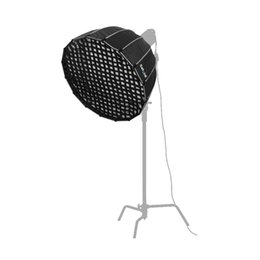 Cameras filter online shopping - enses Accessories Camera Filters Honeycomb Grid Selens cm cm Rods Hexadecagon Umbrella Softbox Deep Parabolic Studio Ligh