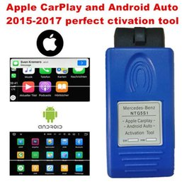 $enCountryForm.capitalKeyWord Australia - Unlimited use Apple CarPlay and Android Auto activation tool for 2015-2018 NTG5 S1 Simple and perfect work for benz mb star c4