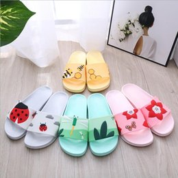 $enCountryForm.capitalKeyWord Australia - Home Sandals Women Summer Indoor Slip-proof Home Soft-soled Bathroom Bath Household Outside Slippers