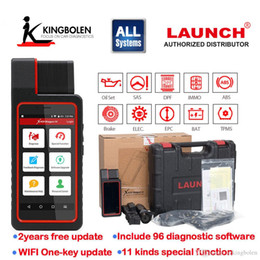 Free wiFi tools online shopping - LAUNCH X431 Diagun IV Auto Full System Diagnostic Tool Support Bluetooth Wifi with Year Free Update No IP Limited better than diagun iii