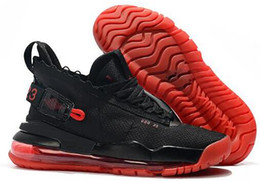 $enCountryForm.capitalKeyWord NZ - 2019 New Jumpman 23 x Designer 720 Triple Black China Red Roller Shoes for Top quality Mens Outdoors Sports Sneakers Shoes Size 40-46 02