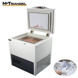 $enCountryForm.capitalKeyWord Australia - M-Triangel Professional Mass -180C LCD Touch Screen Freezing Separating Machine LCD Panel Frozen Separator Machine for edge
