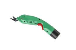 $enCountryForm.capitalKeyWord Australia - Upgrade WBT-2 Portable Electric Scissors with double cutters, Aluminum battery,