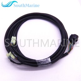 Honda Engines Australia - Boat Engine 32580-ZW1-V01 Switch Panel Main Wiring Harness for Honda Outboard Motor Remote Control Box 16.4ft