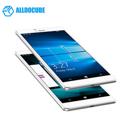 cube inches quad core tablet Australia - Cube T698 WP10 4G Phone Call Tablet PC 6.98 Inch 720*1280 IPS Windows10 QualcommMSM8909 Quad Core 2GB Ram 16GB Rom GPS