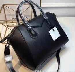 $enCountryForm.capitalKeyWord NZ - 2019 bag famous brands Designer shoulder bags real leather handbags fashion crossbody bag female business laptop bags free shipping