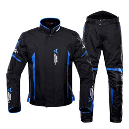 $enCountryForm.capitalKeyWord Australia - MOTOCENTRIC Motorcycle Jacket +Pants Moto Jacket Body Armor Waterproof Riding Racing Jaqueta Chaqueta Protection