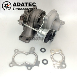 ford engines NZ - KP35 Hi-Q Complete Turbocharger 54359880009 54359880007 54359700001 Turbine For FORD FIESTA VI 1.4TDCI 68HP Engine Turbo DV4TD