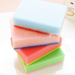$enCountryForm.capitalKeyWord Australia - Sponge Wipe Kitchen Wash The Dishes Brush Pot Housework Clean Sponge Wipe Taobao A Stall With Goods Spread Out On The Ground For Sale