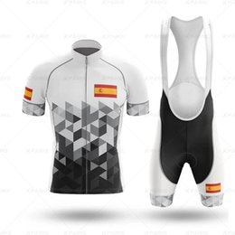 team uniforms clothes Canada - 2020 Men 's Cycling Jersey Pro Team Summer Cycling Clothing Quick Drying Set Racing Sport Mtb Bicycle Jerseys Bike Uniform