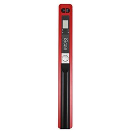 $enCountryForm.capitalKeyWord Australia - Portable Handheld Mobile Portable Document Scanner 900 Dpi Usb 2.0 Lcd Display Support Jpg   Pdf Format Selection
