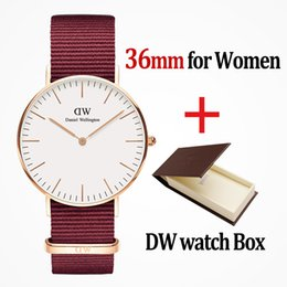 Wholesale 2018 New Fashion watch mm Mens watches mm women watch Brand Quartz Watch Female Clock Relogio Montre Femme Wristwatches with gift box