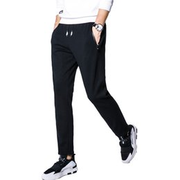 $enCountryForm.capitalKeyWord NZ - MRMT 2018 Brand Winter New Men's Trousers Thick Large Size Casual Pants for Male Cotton Trousers Warm Straight Sweatpants