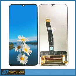 """Huawei Smart Touch Australia - 10PCS Lot Free Shipping Top Quality 6.21"""" For Huawei P Smart 2019 LCD Display And Touch Screen Digitizer Assembly"""