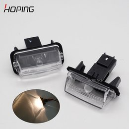 $enCountryForm.capitalKeyWord Australia - Rear License Plate Light For TOYOTA YARIS CAMRY COROLLA ALTIS AVENSIS VERSO E`Z LEVIN AURIS License Plate Lamp