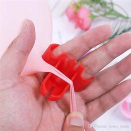 $enCountryForm.capitalKeyWord Australia - Balloon fast knotter balloon tool Ballnoon Knot Tying Tool Wedding Party Supplies