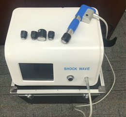 shocking machine Australia - Hot new product sonic wave shock wave therapy machine for ed shockwave therapy eswt erectile dysfunction shock wave machine