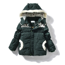 f418678dd Shop Baby Jackets Hood Fur UK