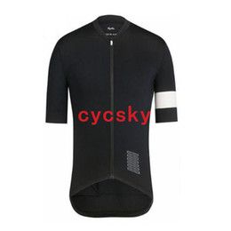 $enCountryForm.capitalKeyWord NZ - rapha 2019 Anti-UV Cycling Jersey Summer Mountain Bike Clothing Short Sleeve Cycling Clothing MTB Bicycle Clothes For Man