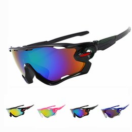 $enCountryForm.capitalKeyWord Australia - Wholesale Ray Sunglasses Women Men Women Outdoor Sport MTB Bicycle Glass Motorcycle Sunglasses Driving Fishing Glasses Oculos De Ciclismo