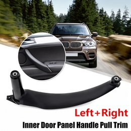 Auto Replacement Parts Right Door Mirror Cover Cap Trim Ring Replacement For Bmw X5 E53 2019 New Fashion Style Online