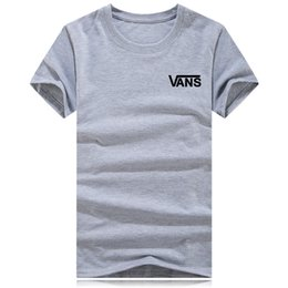 Storm Shirt online shopping - Fashion Trend storm Van Designer d printing man T Shirt Round neck Hip hop Skateboarding Tee T Shirts for men Tops t shirt Male clothing