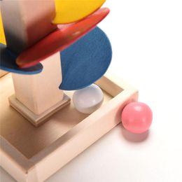 $enCountryForm.capitalKeyWord Australia - uilding Construction Toys Blocks Marble Run Toys Wooden Blocks Montessori Marble Ball Run Track Game Baby Model Children Kids Intelligenc...