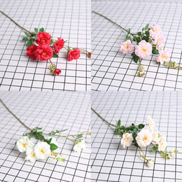 $enCountryForm.capitalKeyWord NZ - 75cm Length Simulation Iceberg Rose Flowers Home Decoration Flowers Bouquets Wedding Roses Scene Arrangement Silk Flowers