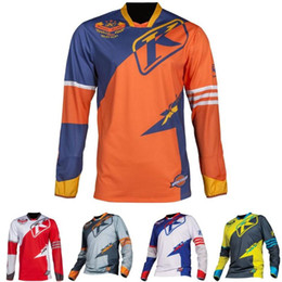jersey bmx NZ - 2018 Sale Roupa Ciclismo New2018 Moto Motocross Jersey Cycling Jerseys Custom Spexcel Dh Mx Downhill Bmx Long Sleeve Motorcycle