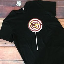 $enCountryForm.capitalKeyWord Australia - Tee Library T Shirt Knife Throwing Circus Print Size Small NWT 100 Cotton BlaPrint
