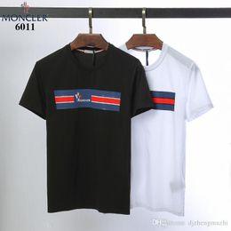 $enCountryForm.capitalKeyWord Australia - Summer new short sleeve t shirt men design fashion special collars printing boutique high-end boutique t shirt m-xxxl, fashion trend a05