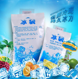 $enCountryForm.capitalKeyWord Australia - Thick water injection ice pack 100ml 200ml 400ml 600ml 1000ml seafood food fresh-keeping cold ice cold ice pack custom cooler
