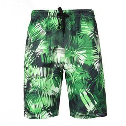 Veevan Brand Men Board Shorts Fashion Trend Graffiti 3d Printing Beach Shorts Quick-dry Short Swim Trunks Casual Shorts Pants Men's Clothing