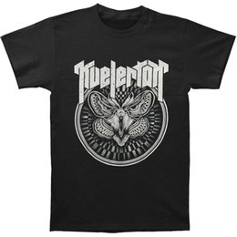 $enCountryForm.capitalKeyWord Australia - Authentic KVELERTAK Nordic Moth Over Owl Face T-Shirt S-2XL NEW Men Women Unisex Fashion tshirt Free Shipping black