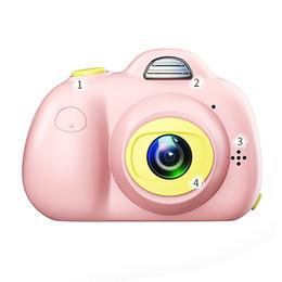 Best electronics for kids online shopping - Cute Children Digital Camera Full Hd P Mini Dual Lens Kids Camera Inch Mp Slr Video Best Gifts For Kids Children Pi