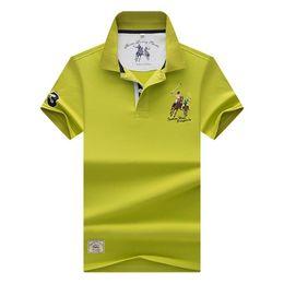 $enCountryForm.capitalKeyWord NZ - Wholesale Designer T Shirt For Mens Polo Shirt Summer Classic Men Tshirt Fashion Short Sleeve Mens Tee Shirt Tops Clothing 8 Colors M-3XL